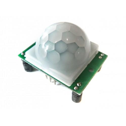 Sensor de presencia tienda de electr nica de miki pro for Sensor de presencia